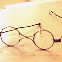 Schuberts Brille