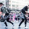 Andy Ingamells and Maya Verlaak © Birmingham International Dance Festival